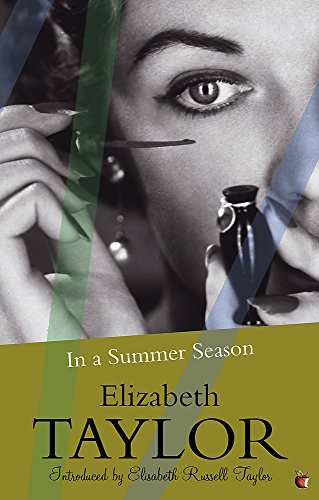 Classic-serie-mantel (In A Summer Season (Virago Modern Classics, Band 3))