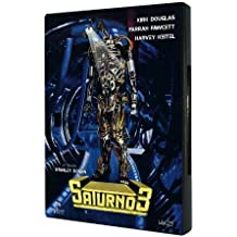 Saturno 3 (Import Movie) (European Format - Zone 2) (2012)