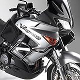 Engine guard black for Honda XL 1000 Varadero Bj. 03-06