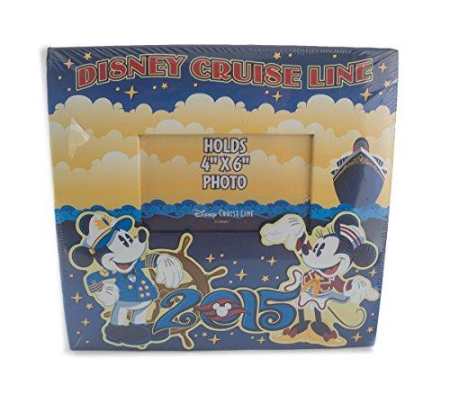 Disney Cruise Line 2015 Medium Album photo peut contenir 180 photos