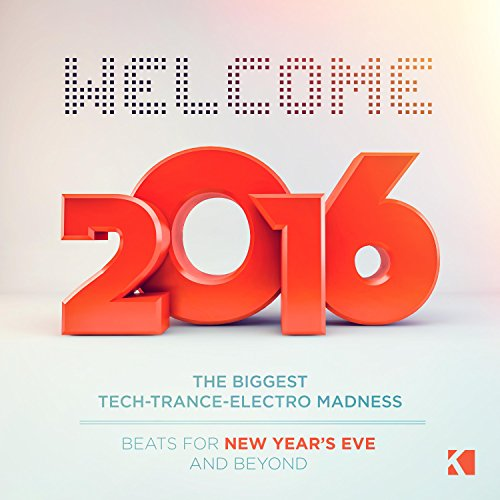 Welcome 2016! (Beats for New Y...