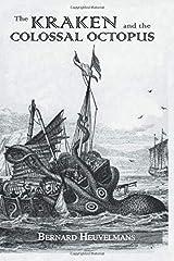 Kraken & The Colossal Octopus Paperback