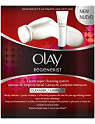 Olay Regenerist 3 Point Super Anti Ageing Cleansing System