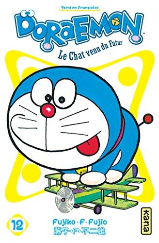 Doraemon Vol.12 par FUJIKO F. Fujio