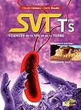 Sciences de la Vie et de la Terre Tle S : Enseignement spécifique, programme 2012