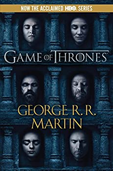A Game of Thrones (A Song of Ice and Fire, Book 1) par [Martin, George R. R.]