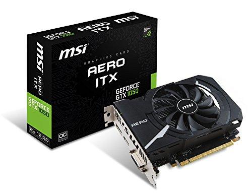 MSI GeForce GTX 1050aero ITX 2G OC