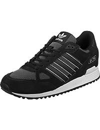 adidas Herren ZX 750 WV Turnschuhe Black (Negbas/Negbas/Griosc) 45 1/3 EU