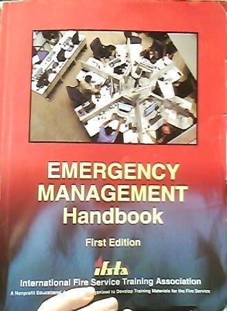 Emergency Management Handbook by Kay C. Goss (2007-06-30)