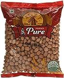 #9: Papas Pure Raw Peanut, 500g