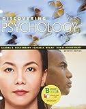 Loose-leaf Version for Discovering Psychology & LaunchPad for Discovering Psychology (Six Month Access) by Sandra E. Hockenbury (2016-07-01)