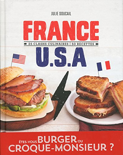 France - USA