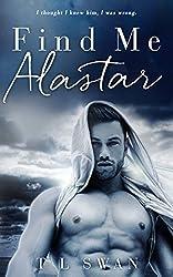 Find Me Alastar (English Edition)