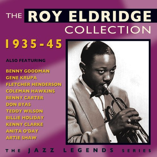 The Roy Eldridge Collection 19...