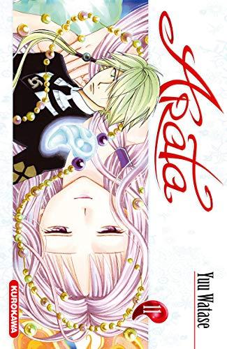 Arata Vol.11