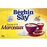 Béghin Say Sucre En Morceaux Traditionnels N°4 - ( Prix Par Unité ) - Envoi Rapide Et Soignée