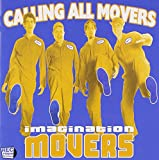Calling All Movers [Import USA]