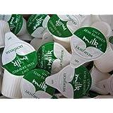 100 porciones de 12ml UHT leche semidesnatada
