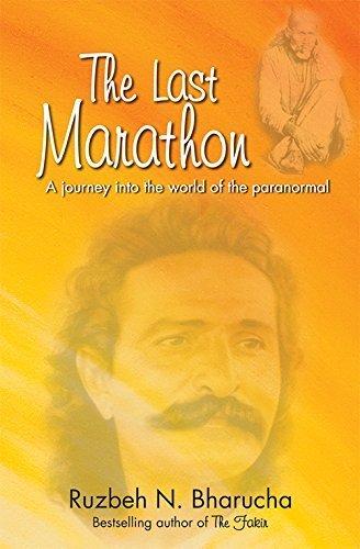 The Last Marathon by R. N. Bharucha (2012-05-30) par R. N. Bharucha