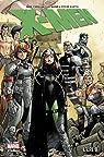 X-Men : Age of X par Carey