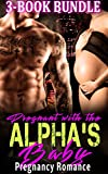 Pregnant with the Alpha's Baby (English Edition)