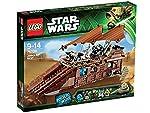 LEGO Star Wars - Jabba's Sailb...