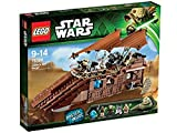LEGO Star Wars Tm 75020 - Jabbas Sail Barge
