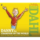 Danny the Champion of the World (Audio Book)