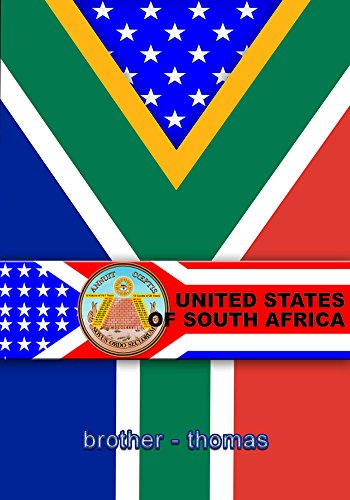 UNITED STATES OF SOUTH AFRICA (English Edition)