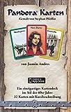 """Pandora Karten """"60er Jahre"""""""