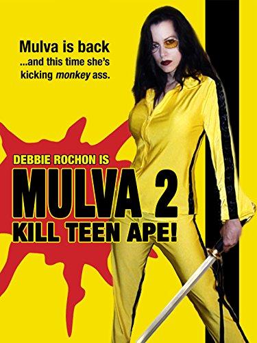 Mulva 2: Kill Teen Ape! [OV] - Zwei Halloween Arten