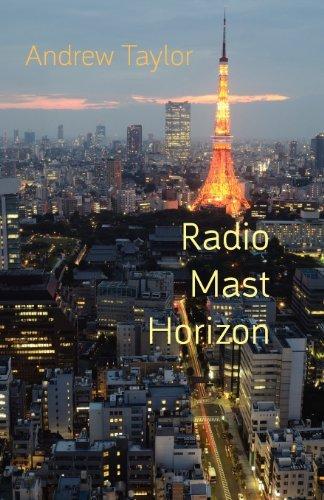 Radio Mast Horizon by Andrew Taylor (2012-10-15) par Andrew Taylor