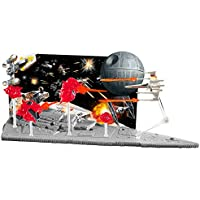hot wheels - Star Wars Starship Rogue One playset