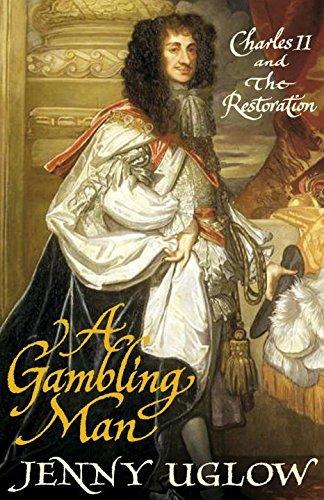Gambling Man by UGLOW Jenny (2009-08-01)