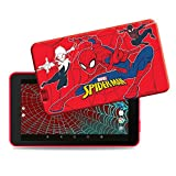 eStar Themed tablet 7i Spiderman (DMID7388R-SM)