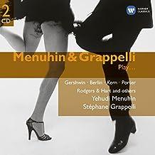Menuhin & Grappelli Play.. . (Df)
