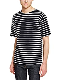 Armor Lux 01527 - T-shirt - À rayures - Manches courtes - Homme