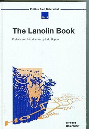 The Lanolin Book