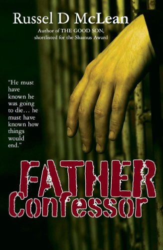 Father Confessor (J. McNee 3)