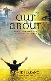 Out and About (English Edition) par [Serrano, Admir]