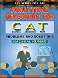 Analytical Reasoning for CAT Problems and Solutions