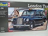 london Taxi Austin Fx4 07093 Bausatz Kit 1/24 Revell Modellauto Modell Auto
