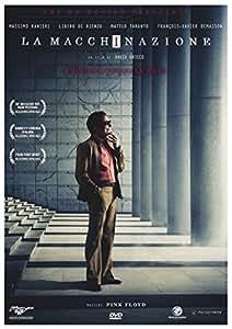 La macchinazione (2 DVD)