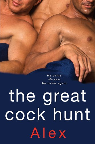 the-great-cock-hunt