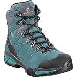Scarpa Damen ZG Trek GTX Schuhe Wanderschuhe Trekkingschuhe