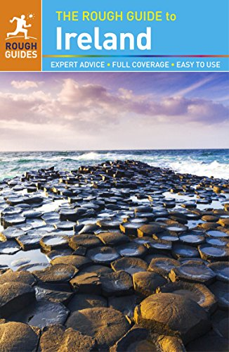 Ireland. Rough Guide (Rough Guides) por Vv.Aa.