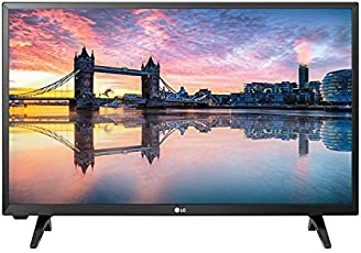 "LG MT42VF 28"" HD Black LED TV - LED TVs (71.1 cm (28""), HD, 1366 x 768 pixels, LED, 180 cd/m², Flat) decoder DVB-T2/S2"