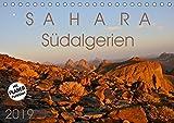 Sahara - Südalgerien (Tischkalender 2019 DIN A5 quer): Mensch, Natur und Kultur: Begegnungen in der Sahara (Geburtstagskalender, 14 Seiten ) (CALVENDO Natur)