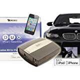 Dice DUO 100 BMW-BMW 3 5/7 Series/X3, X5, iPod, iPhone, OEM Adaptateur d'Interface