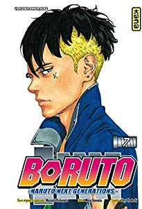 Boruto - Naruto Next Generations Edition simple Tome 7